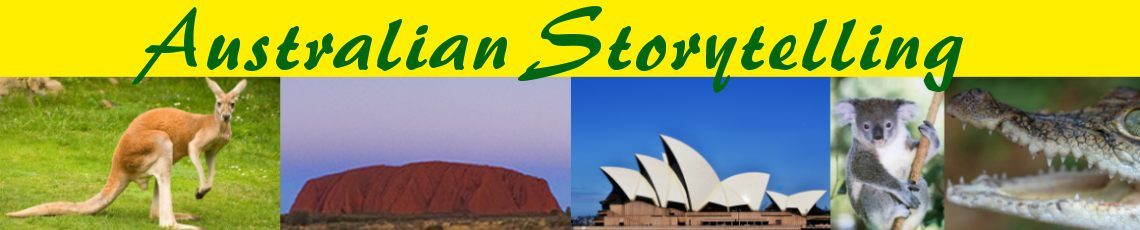 Australian Storytelling - Articles, Stories